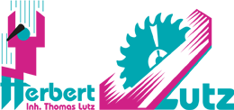 Schreinerei Herbert Lutz Logo
